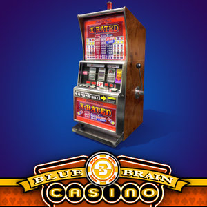 casino slot machine 3 3d 3ds
