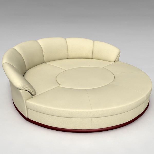 nieri furniture planet 3d model