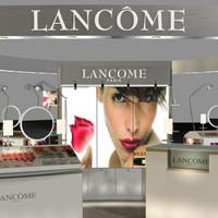 lancome model