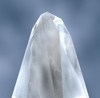 ice materials 3d model