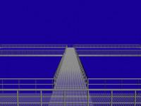 grate rail block 3ds free