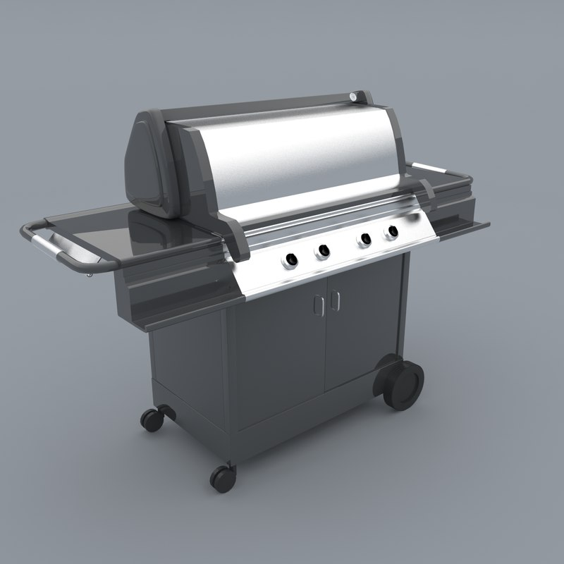 barbeque bbq 3ds