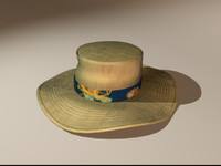 Hat.lwo