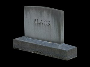 3d tombstone digitalreflection
