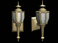 house light 3