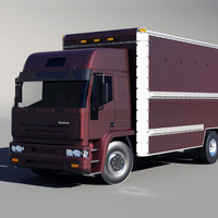 Eurotech Delivery & Trailer