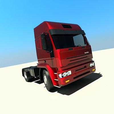 max semi trailer eurotech
