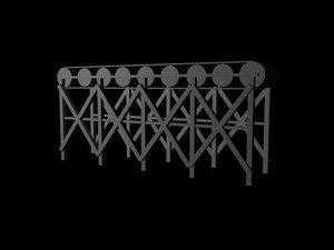 3ds conveyor