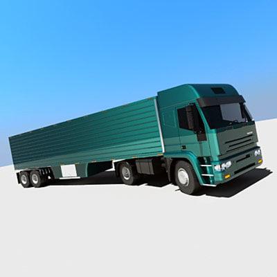 iveco trailer max