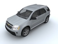 3ds 2005 chevrolet equinox