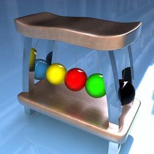pendulum decorative max