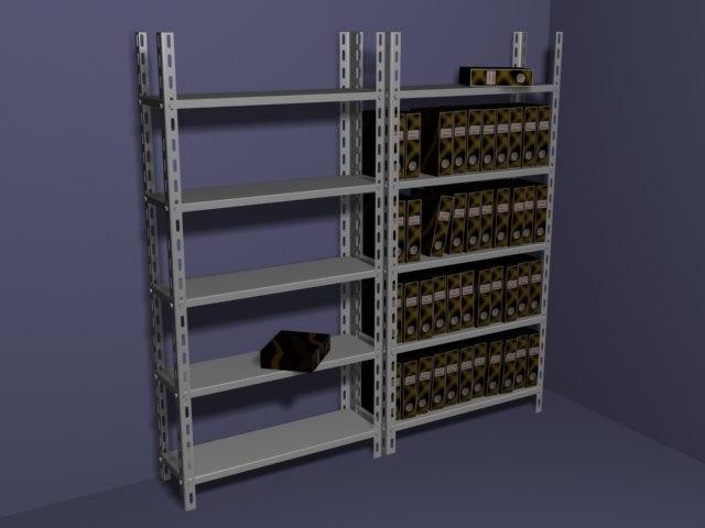 free max mode shelf zipped regshelf