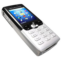 Cell phone Sony Ericsson T610