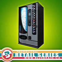 Retail - Vending Machine 2