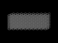 dragonscale chainmail 3d model