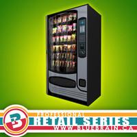 Retail - Vending Machine 1