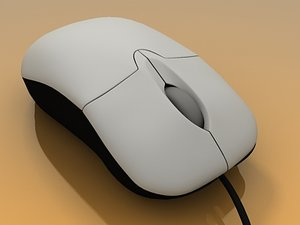 exact mouse microsoft 3d 3ds