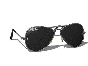 sunglasses rayban 3ds