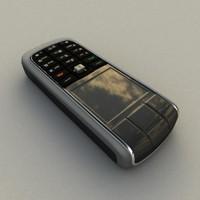 nokia 6021 3d model
