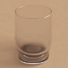 free glass 3d model