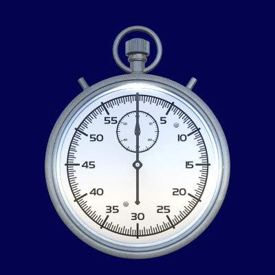 stopwatch stop watch lw