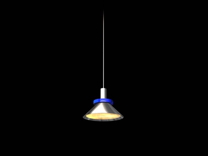 maya hanging wok light