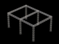 Box Truss system
