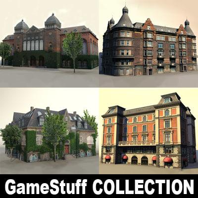 max copenhagen buildings