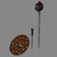 targe sword x
