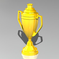 trophy award 3ds