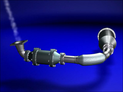 diesel particle filtering max