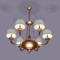 chandelier -001.zip