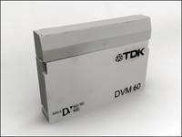 tdk tape max