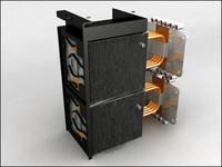 Primergy Cooling System