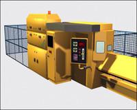 Manufacturing Laser