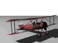Biplane.s3d
