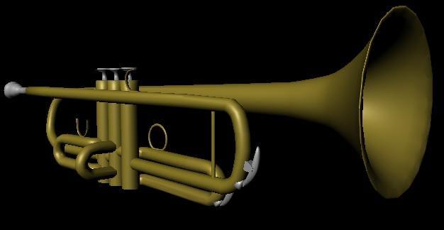 ma trumpet
