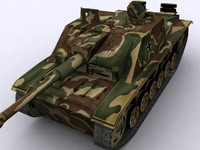3ds german iii ausf g