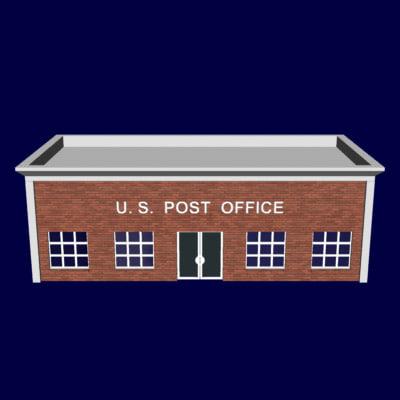 lwo post building