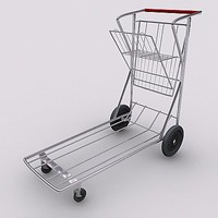 Shopping Cart platform