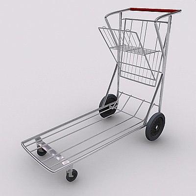 3ds shopping cart platform