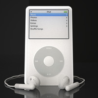 Apple iPod Video 5th Generation