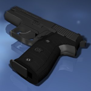 co2 pellet pistol gun 3ds