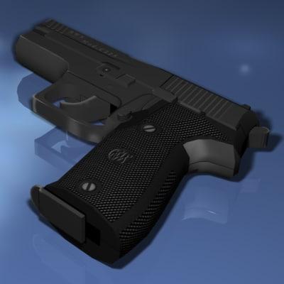 co2 pellet pistol gun 3ds