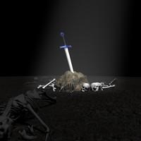 sword stone 3ds