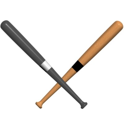 max base ball bat baseball