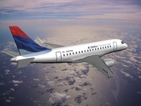 Embraer 170 Delta Connection