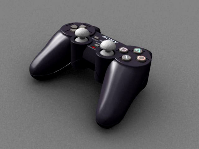 ps2 gamepad 3ds