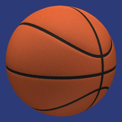 ball basket basketball