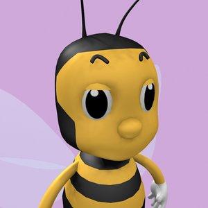 max honeybee